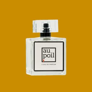 Eau de parfum AU POIL