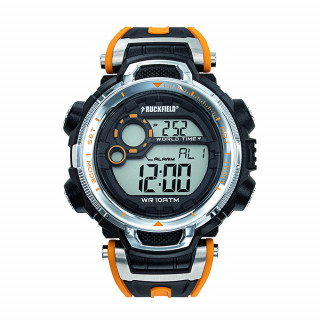 Montre sport digital Ruckfield