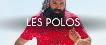 Polos Rugby Ruckfield
