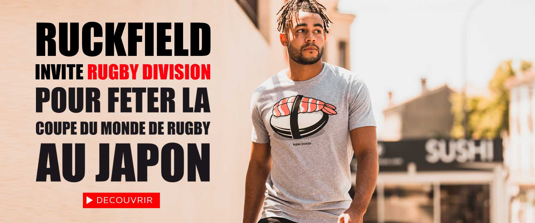 Ruckfield invite Rugby Division